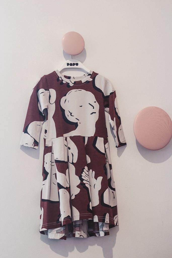 Papun Swing dress
