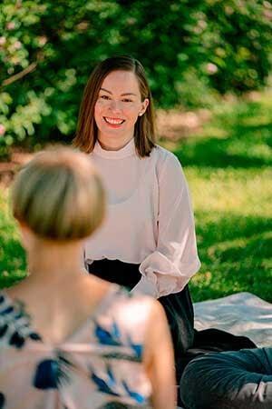 Äitipiiri on urbaanin äidin yhteisö Helsingissä.