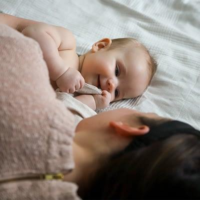 Vauvahoiva – Vauvan hoito & vyöhyketerapeuttinen vauvahieronta 3 h