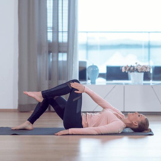 Osallistu Nordic Fit Maman 30 päivän treenihaasteeseen ja saa lisääe energiaa arkeesi!